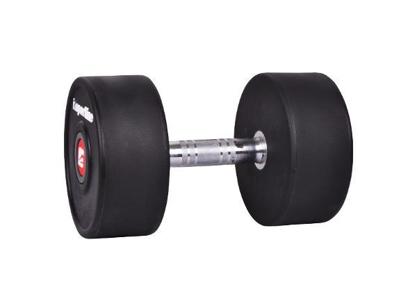 Käsipaino Profi 40kg inSPORTline