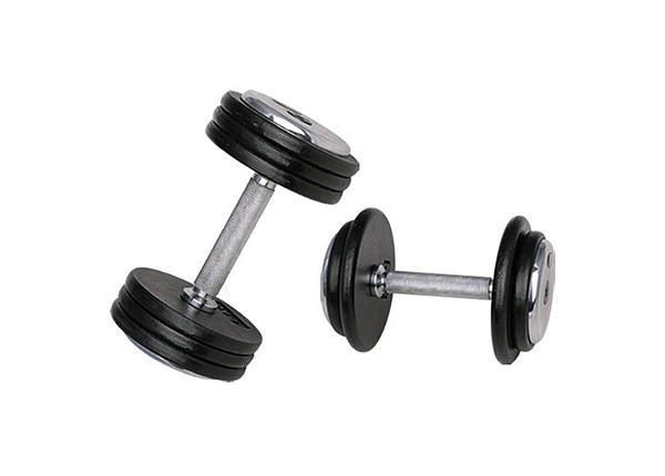 Käsipaino 45 kg ProfiS inSportline TC-158551