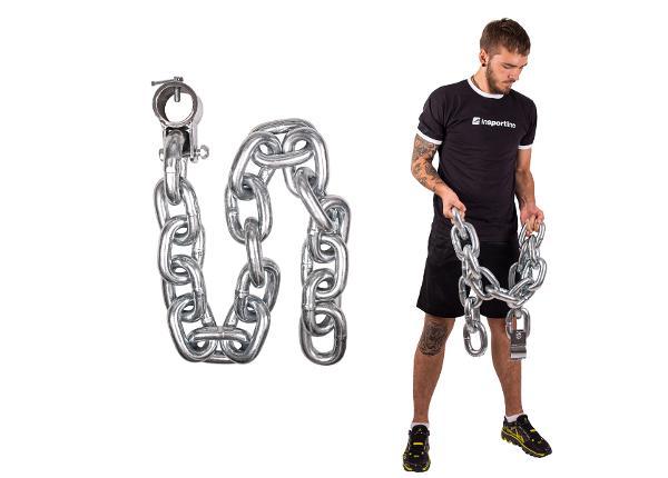 Painoketju treeneihin Chainbos 20kg inSPORTline