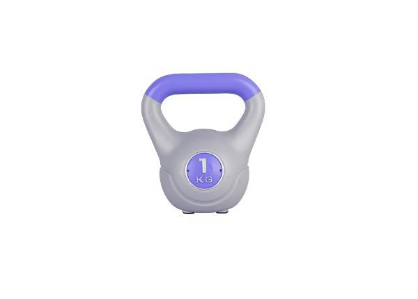 Kahvakuula 1 kg Vin-Bell inSPORTline