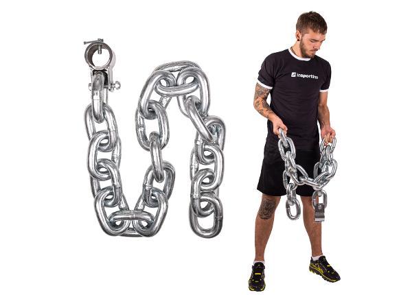 Painoketju treeneihin Chainbos 25kg inSPORTline