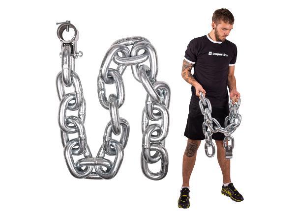 Painoketju treeneihin Chainbos 30KG inSPORTline