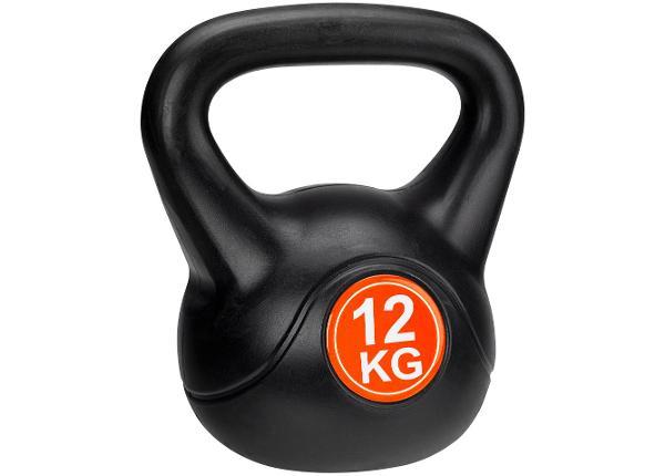 Гиря 12 кг Avento