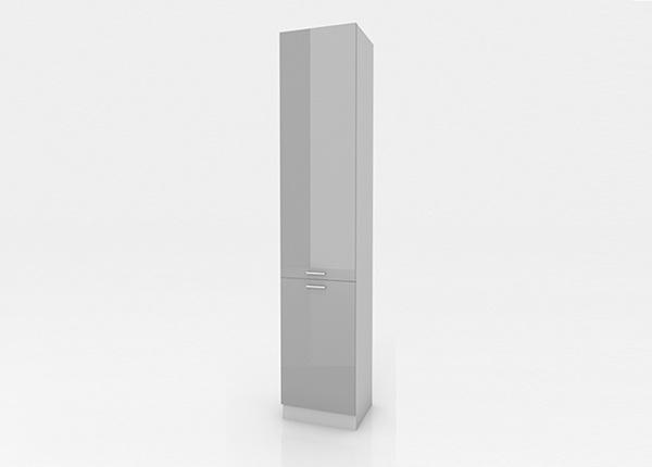 Высокий кухонный шкаф