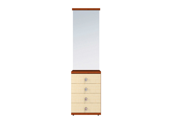 Столик с зеркалом Gretta AY-158921