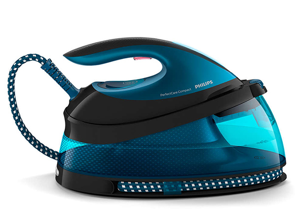 Паровой утюг Philips Perfect Care CompactDomo