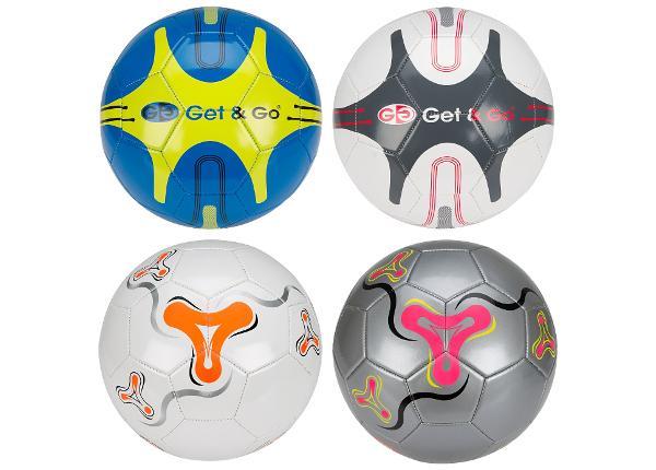 Jalgpall GNG 360 Get & GO