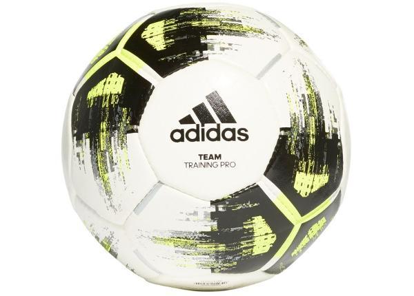 Футбольный мяч Team Training Adidas