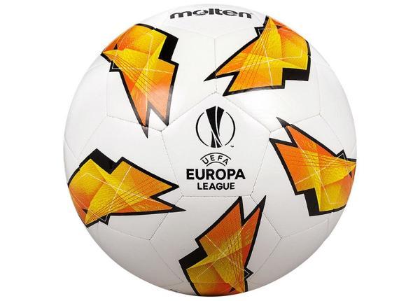 Футбольный мяч Molten Replika F5U1000