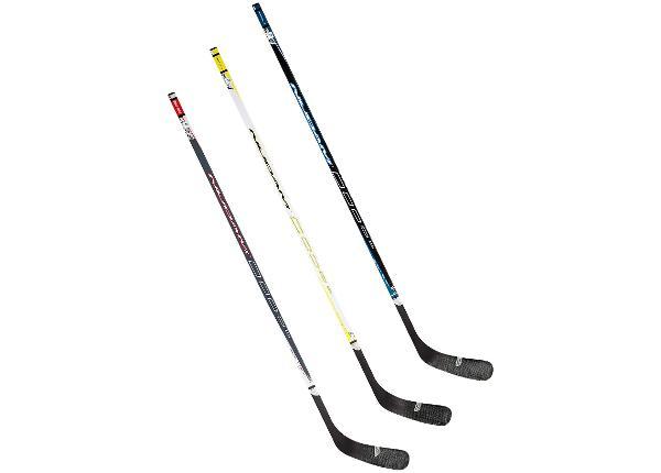 Хоккейная клюшка для взрослых Nijdam 1