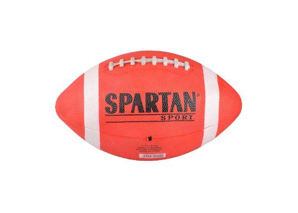 Amerikkalainen jalkapallo Spartan