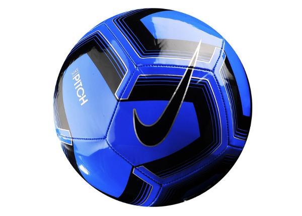 Футбольный мяч Pitch Training Nike