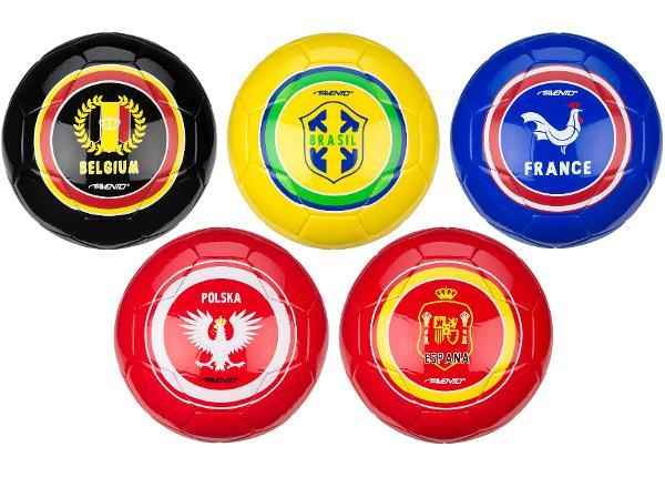 Jalgpall World Soccer Avento