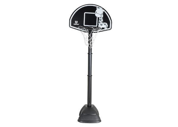 Детская портативная стойка для баскетбола Giraffe inSPORTline