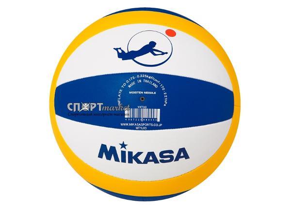 Волейбольный мяч VXT 30 Mikasa
