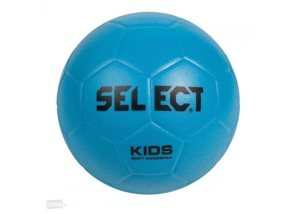 Käsipall Select 1 Soft Kids