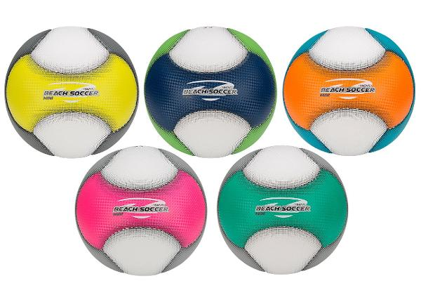 Мяч для пляжного футбола mini Soft Touch Avento