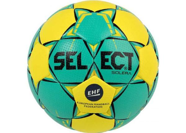 Käsipall Select Solera Lil 1 EHF 2018 14292