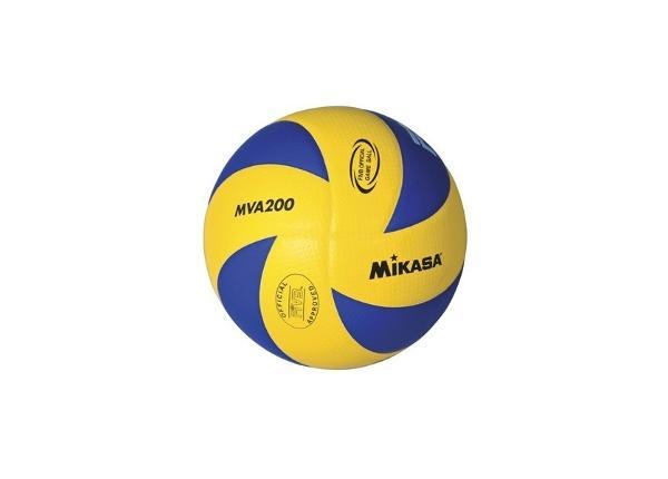 Волейбольный мяч MVA 200 Mikasa