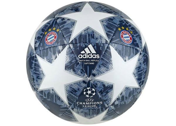 Jalkapallo Finale 18 FC Bayern Adidas