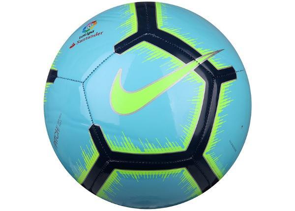 Jalkapallo La Liga Pitch Nike
