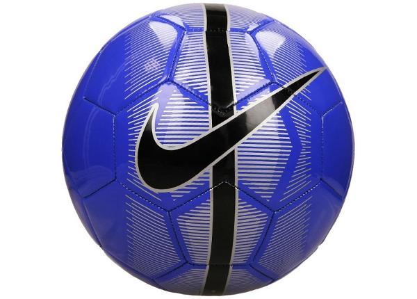 Футбольный мяч NK Merc Fade Nike