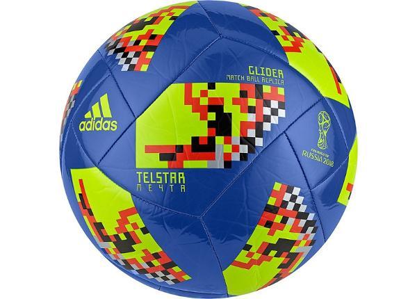 Jalgpall Telstar Mechta World Cup Ko Glider Adidas