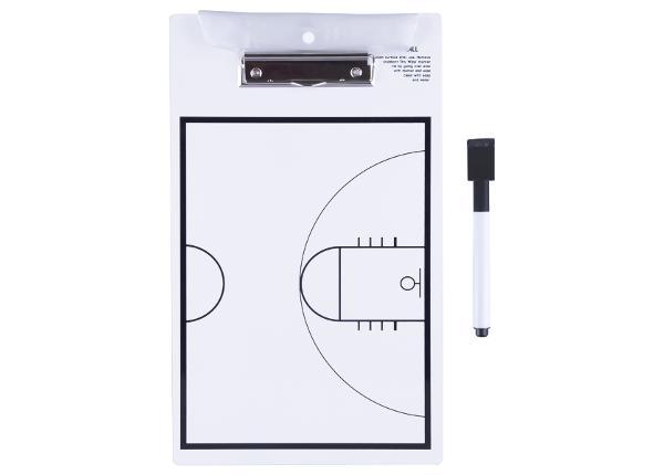 Тактическая доска для тренера по баскетболу BK71 inSPORTline