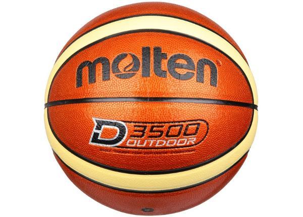 Koripallo Molten B7D3500