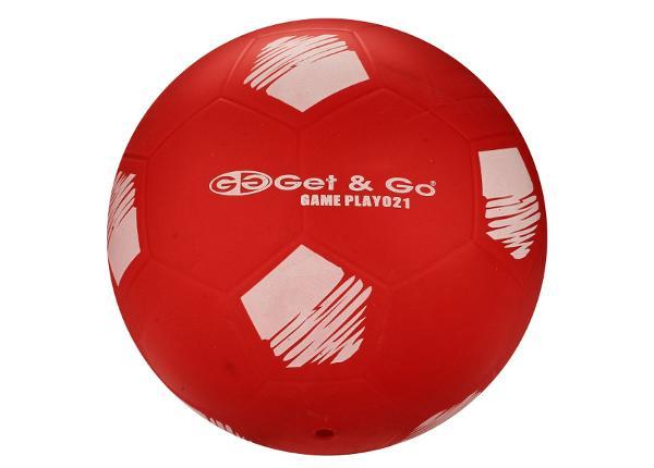 Jalkapallo PVC 21 cm Get Go