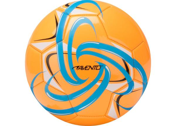 Jalgpall PVC Avento