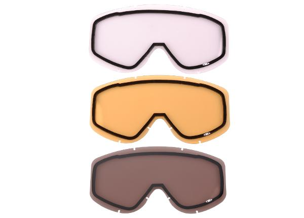 Varuklaas Worker Cooper prillidele