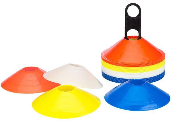 Koonused (4 Värvi) Avento 40 tk