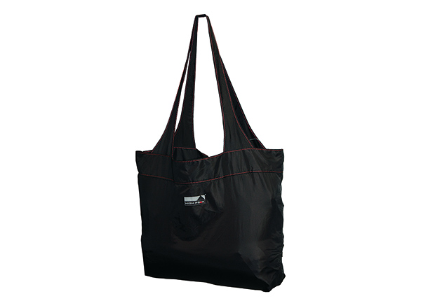 Ostukott High Peak Electra Shopping Bag 12 L, must