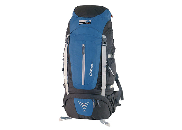Selkäreppu High Peak Cirrus 75 L, sininen HU-160368