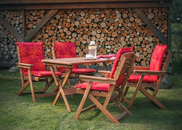 Садовая мебель Heini 4