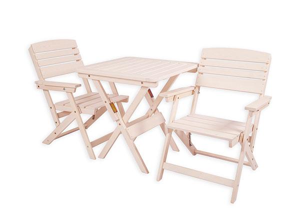 Садовая мебель Heini 2