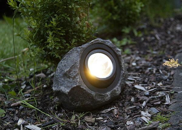 Päikesepaneeliga valgusti Kivi AA-160381
