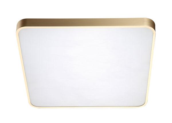 Laevalgusti Sierra Gold LED 50x50 cm A5-160386