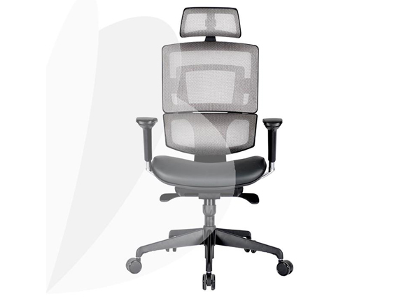 Рабочий стул Chairman 726