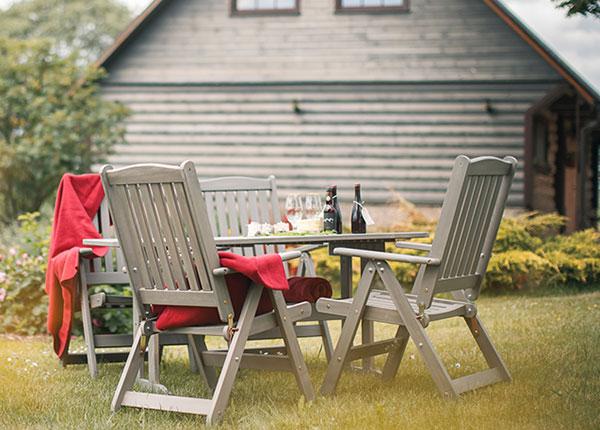 Садовая мебель Holland