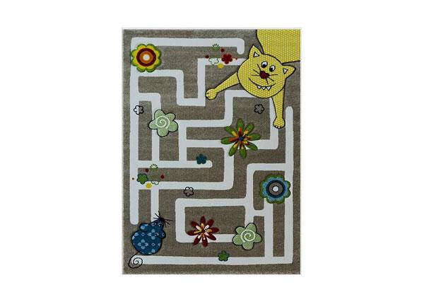 Детский ковер Smart Kids 120x180 см VY-160515