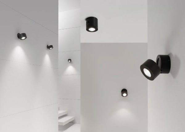 LED valgusti Bamberg