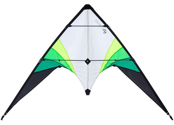 Tuulelohe trikitamiseks Stunt Kite Ghibli 140 Dragon Fly