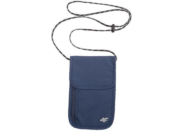 Väike kott matkamiseks 4F TC-160656