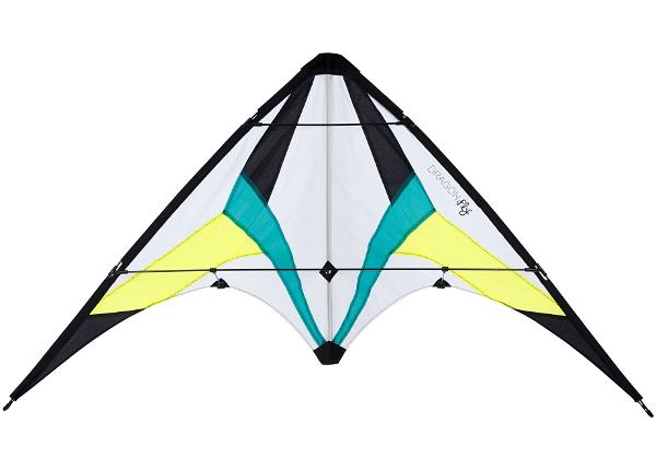 Tuulelohe trikitamiseks Stunt Kite Alize 115 Dragon Fly