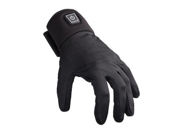 Мотоциклетные перчатки с подогревом Glovii GM2