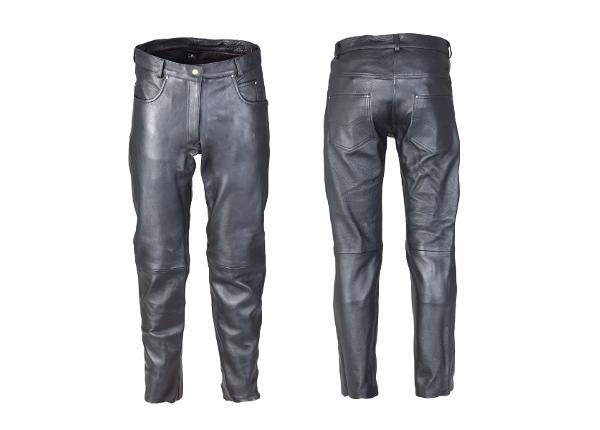 Mootorratta püksid naistele W-TEC