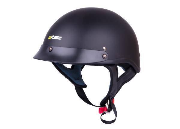 Мотоциклетный шлем W-TEC
