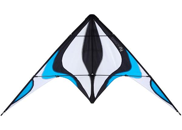 Tuulelohe trikitamiseks Stunt Kite Norte 165 Dragon Fly